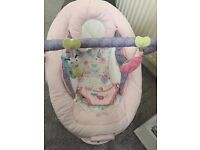 Mothercare New Baby Bouncer on SALE!!!