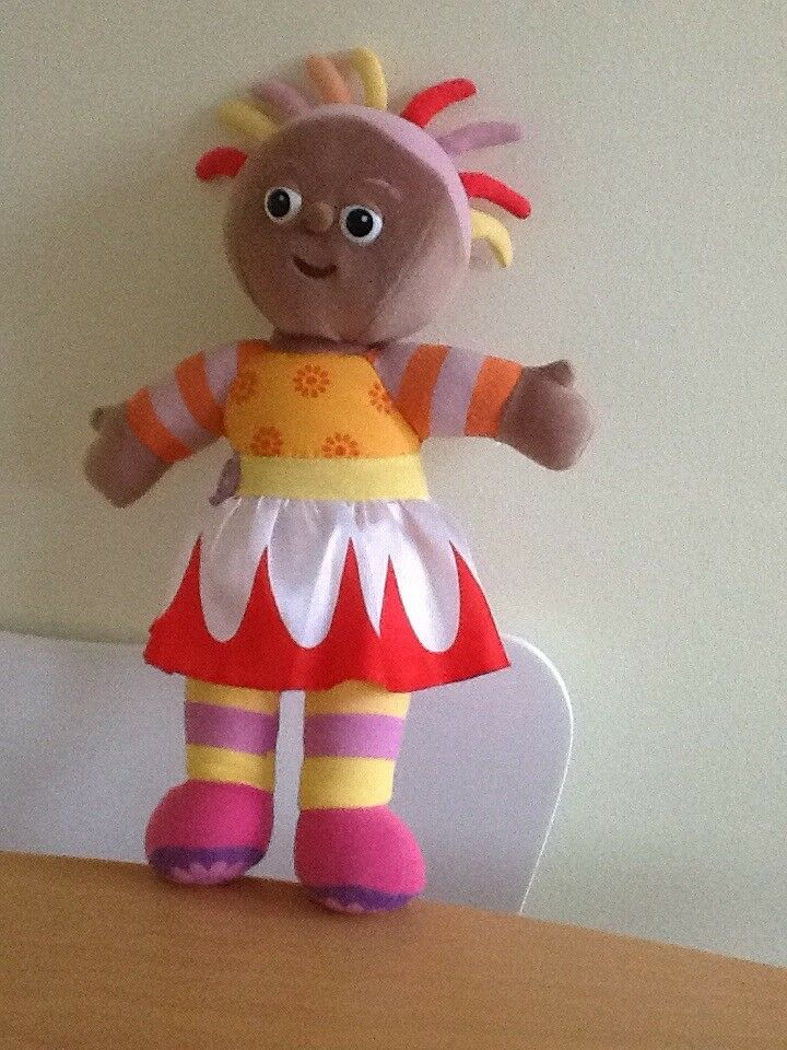 Upsy Daisy singing doll