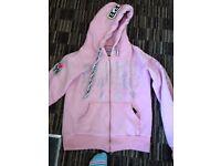 Paul boutique hoodie