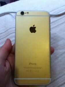 iPhone 6 for sale or swap for iPhone 6+ Newcomb Geelong City Preview