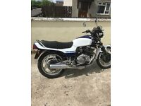 Honda CBX 550 1983