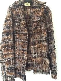 Wool Designer Jacket