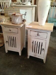 Lovely matching timber furniture Palm Beach Gold Coast South Preview