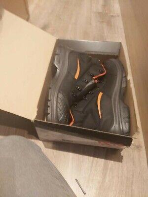 chaussures de securite neuves pointure 45