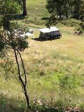 Clarke Country Camper Walk-Way Semi-Off Road Camper Trailer West Gosford Gosford Area Preview