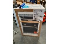 Hotpoint Electric Cooker *New* (12 Month Warranty) (60cm)
