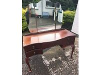Antique furniture house clearance chairs tables wardrobes dressers beds