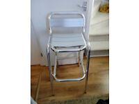 high stool chair seat