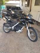 2009 BMW G650GS Motorcycle $4300 Penshurst Hurstville Area Preview