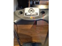 Dynamix Motorised Treadmill