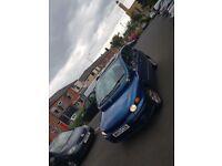 Fiat Multipla 6 Seater 1,9 Diesel £350 or swap