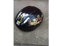 Ben 10 Childrens Bike Helmet