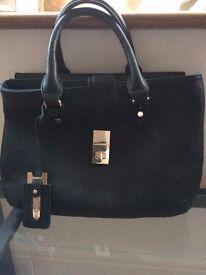 BESSIE LEATHER BAG