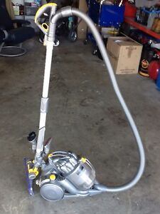 DYSON DC08 VACUUM CLEANER Seaford Meadows Morphett Vale Area Preview