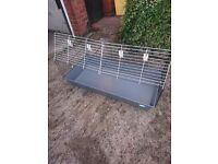 Pet cage, Rabbit or Guinea pig