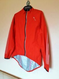 Sugoi waterprrof jacket, size small