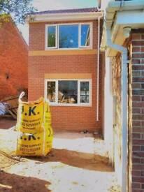 Builder, Extension specialist,atic dorme, atic conversion, garage conv