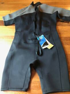 Wetsuit - Brand New