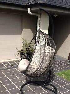 Egg Chair for sale Kellyville Ridge Blacktown Area Preview