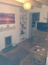 1 bed cottage in Newlyn