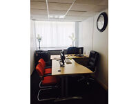 OFFICE SHARE / OR ADDRESS USE IN FOREST GATE ONLY 200 PER MONTH INCLUDING ALL BILLS /