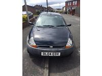 FORD KA FOR SALE LOW MILEAGE