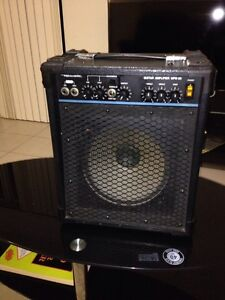 GUITAR AMPLIFIER MPS-25, REALISTIC East Cannington Canning Area Preview