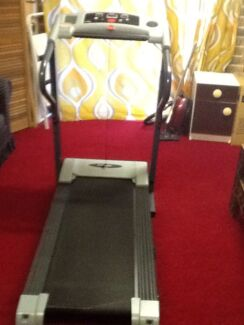 Treadmill. Sportcraft. TX300.  St Ives Chase Ku-ring-gai Area Preview