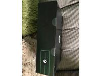 project scorpio xbox box one console