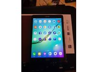 Samsung Tab S2 9.7 inch Wi-fi and 4g