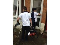 END OF TENANCY CLEANING/ONE OFF CLEANING/DEEP CLEANING