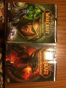 World of Warcraft Strategy guides Wantirna South Knox Area Preview