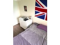 Modern Single Room for Rent in Bethnal Green