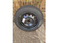 Corsa wheels