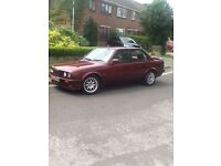 Bmw e30 318i lux for sale