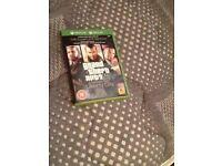 GTA IV & Liberty City Xbox One