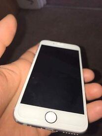 iPhone 6 16gb Tesco mobile