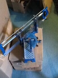 Draper Mitre Saw, lovely condition