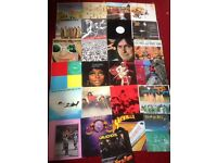 Vinyl record Collection wanted