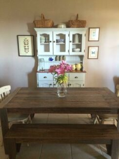 UGLY DUCKLING RUSTIC AND VINTAGE FURNITURE Merrylands West Parramatta Area Preview