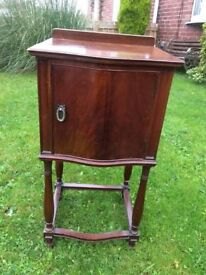 Victorian Pot cupboard for sale