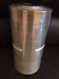 Darnel Film MR2944-C PVC Shrink Film S60 250CF 600 metres 30cm.........New