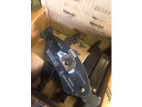 Brand New Genuine Ford Front Brake Pads for Fiesta or KA