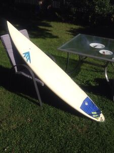 Surfboard Firewire flexfire 6'6 Varsity Lakes Gold Coast South Preview