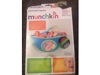 New in box toy bath organiser
