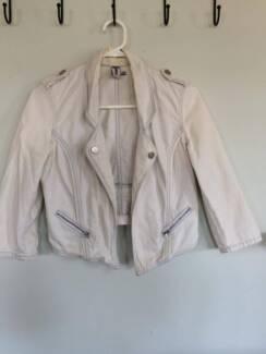 Bettina Liano denim jacket Auchenflower Brisbane North West Preview