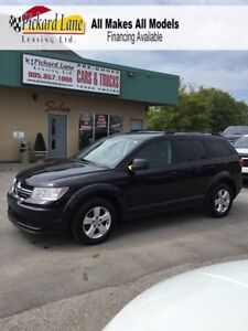2011 Dodge Journey Canada Value Package CERTIFIED!!!!!!