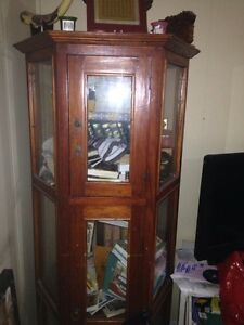 Display Cabinet Rochedale South Brisbane South East Preview