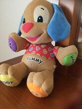Fisher Price Laugh & Learn Puppy, Pink x 2, Brown x 2 - $10 Bargo Wollondilly Area Preview