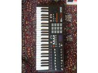 Akai MPK 49 MIDI Controller
